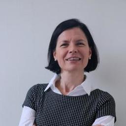 Nina Odenwald - HeiQ Materials AG - Bad Zurzach