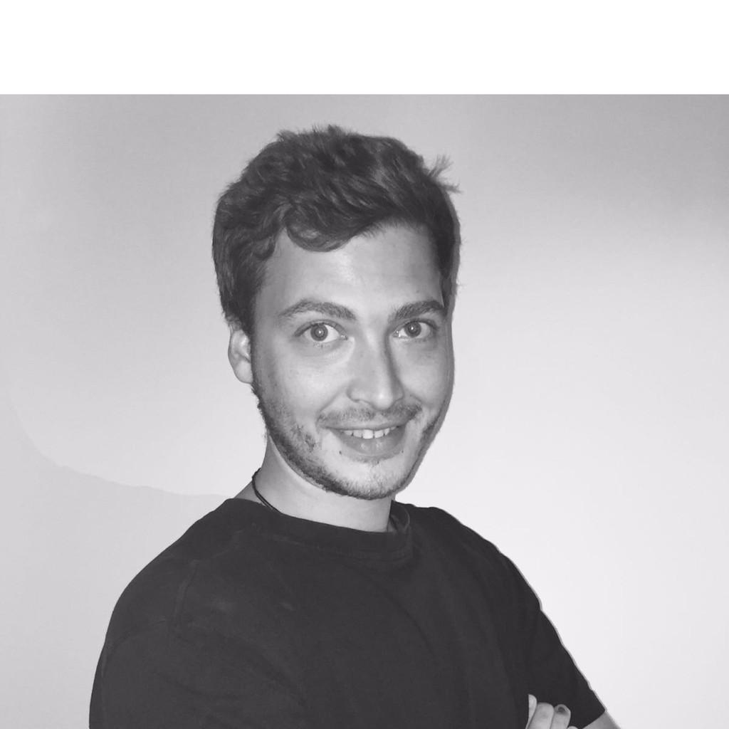 Daniel Bauschke's profile picture