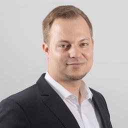 Simon Köhnen - akquinet cubit GmbH - Hamburg