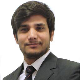 Ing. Abhishek Patil's profile picture