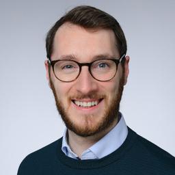 Pascal Nohl-Deryk - Agaplesion Bethanien Krankenhaus Heidelberg - Heidelberg
