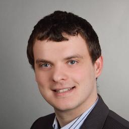 Matthias Bieberbach's profile picture