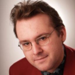 Björn Sterl - PASCAL Beratungsgesellschaft für Datenverarbeitung m.b.H. - Hamburg