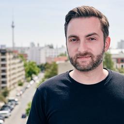Florian Erbach - Bonial International GmbH - Berlin