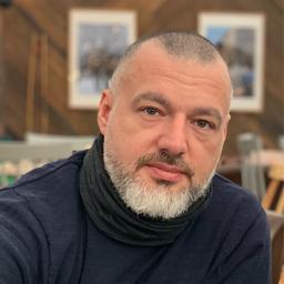 Almir Salihovic's profile picture