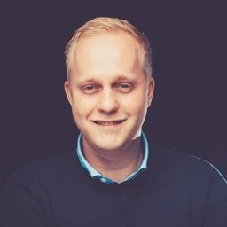 Maximilian Hell - praedata GmbH - Nachrodt-Wiblingwerde