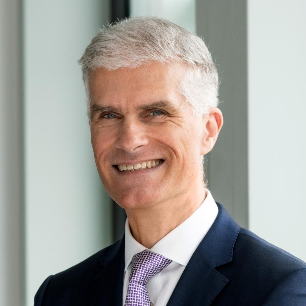 Dr Stephan M Brandt Bereichsleiter Finanzen Und Controlling
