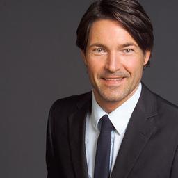 Matthias Graf - M1 Personal - Hamburg
