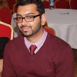 Sabahodin Ahmed - Sabah Ingenieurbüro UG (haftungsbeschränkt) - Nürnberg
