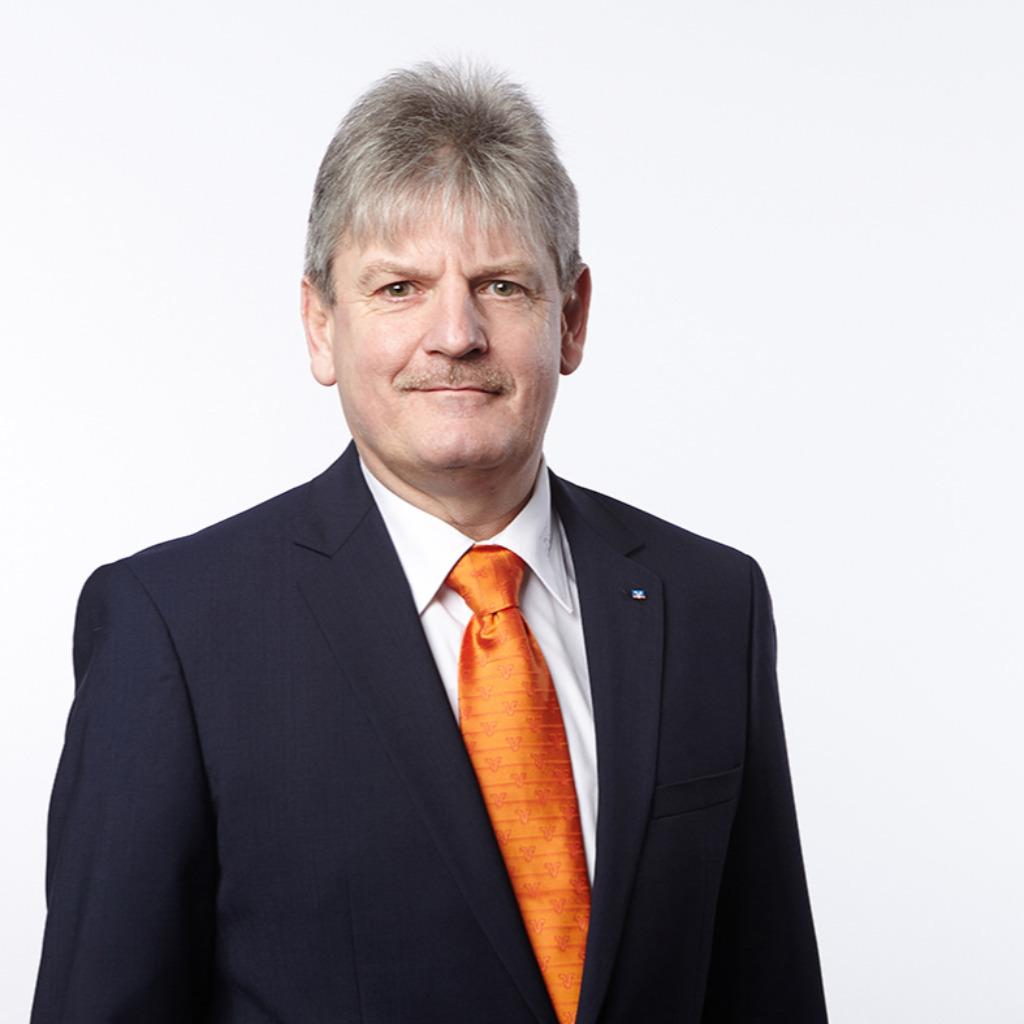 Dirk Battenberg's profile picture