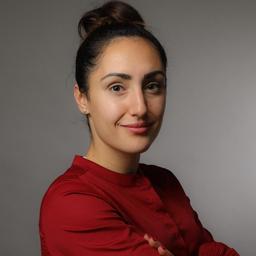 Amira Dbouk