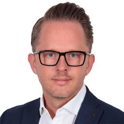 Bjoern Behr - Sky Deutschland Fernsehen GmbH & Co KG - Unterföhring