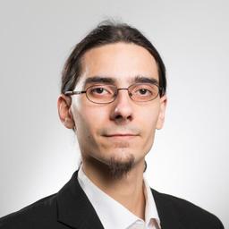 Marcel Himburg - Otto-von-Guericke-Universität Magdeburg - Magdeburg