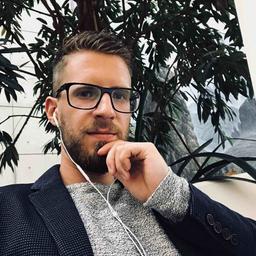 Maximilian Ahlert's profile picture