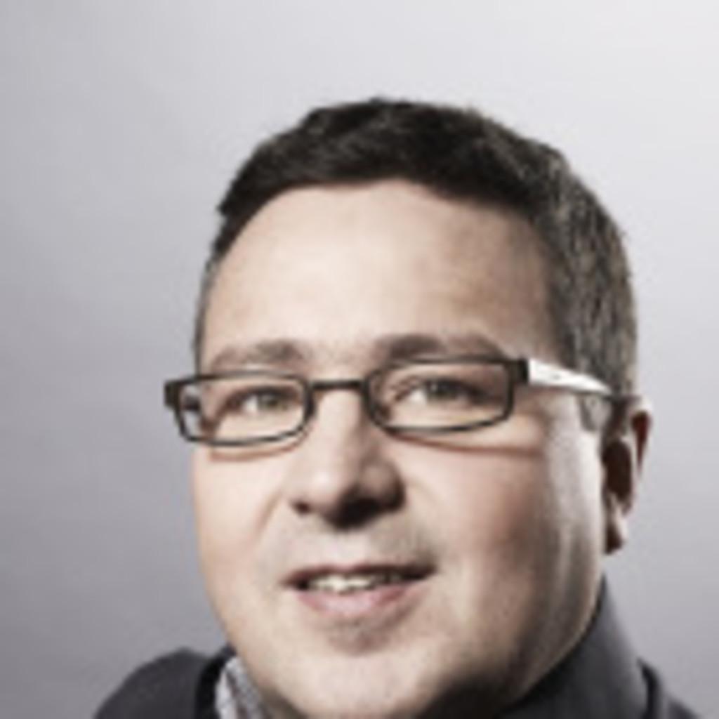 Werner Dürr's profile picture