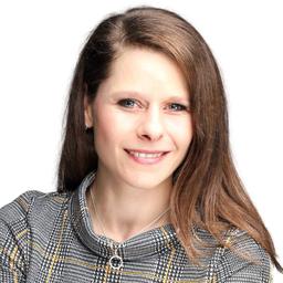 Janina Schaefer - PINO Pharmazeutische Präparate GmbH - Hamburg