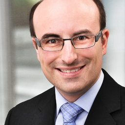 Fabian Fischer - Vidatics GmbH - Konstanz