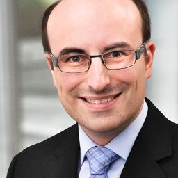Dr Fabian Fischer - ZRMB Marketplace AG | a Zur Rose & Medbase/Migros Joint Venture - Konstanz