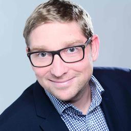 Daniel Beckers's profile picture