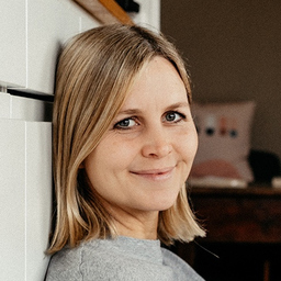Jana Moßmann - Jana Moßmann | Kommunikationsdesignerin | Senior Art Director - Hamburg