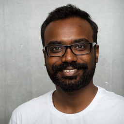 Rajasiman Srinivasan - Technische Universität Berlin - Berlin