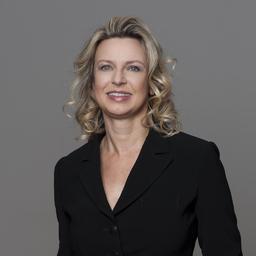 Sandra Stromberger - Trias Consulting GmbH - Meggen/Luzern