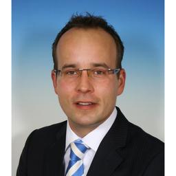 Christopher Schrimpf - R+V Allgemeine Versicherung AG - Kernen