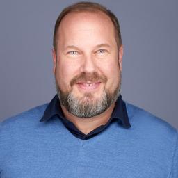 Martin Schmiedel - Erfolgstreiber - Grünwald