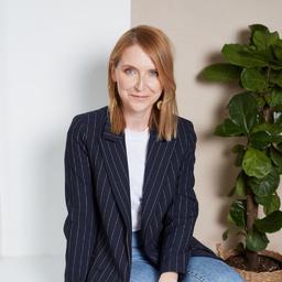 Katharina Charpian - femtastics.com, iloveponysmag.com, COUCH, NEON, Slow, Maxi, Grazia, Brigitte... - Hamburg