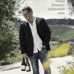 Alexander Danner - Weingut Danner - Durbach
