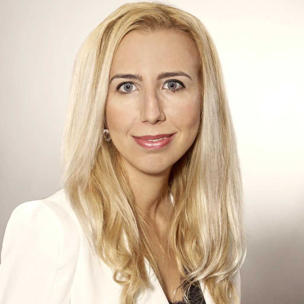 Mariya Atanasova's profile picture