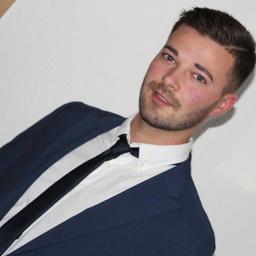 Philipp Schuhmann's profile picture