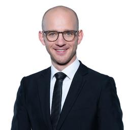 Martin Betz's profile picture