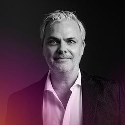 Christian Kohnen - WEISS&KOHNEN, Agentur für Dialogmarketing GmbH - Hamburg