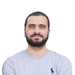 Mohammed Jebrini - Mashvisor Inc. - Ramallah