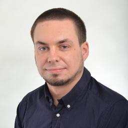 Maik Rothamel's profile picture