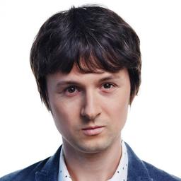 Dominik Januchowski - GTECH - Polska