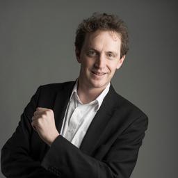 Daniel Ritschard