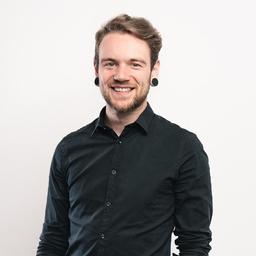 Malte Mühlbrandt's profile picture