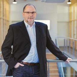 Detlef Jeschke - id-netsolutions GmbH (ECM Competence Center) - Kayhude