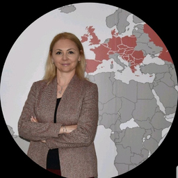Mag. Natasa Jankovic - Vasileva - EoS Matrix DOOEL - Vienna