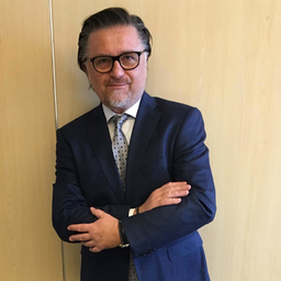 Predrag Popovic - DECKER & POPOVIC Management Consulting - Frankfurt