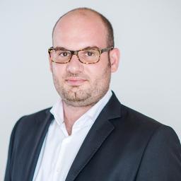 David Merkle - Müller Merkle Immobilien GmbH - Heidelberg