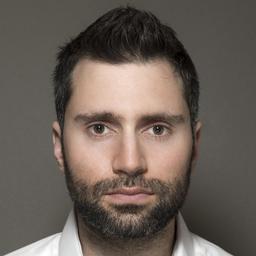 Nicolas Ajram's profile picture