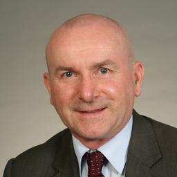 David Walker - The Berner Group - Künzelsau