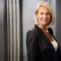 Claudia Nussberger - Roy C. Hitchman AG - Zürich
