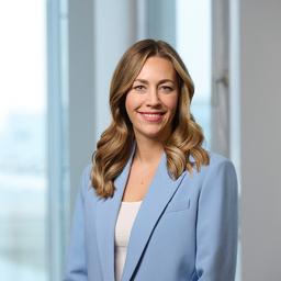 Alexandra Bongard-Schrör's profile picture