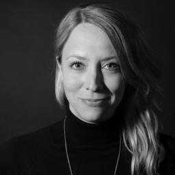 Alexandra Steinert - Fork Unstable Media GmbH - Hamburg