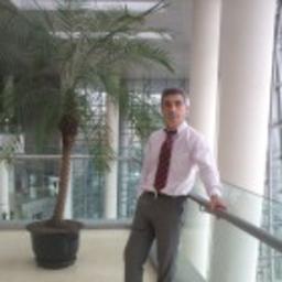 ALESSIO SALVADORI - SMC ITALIA SPA - SMC Corporation - FIRENZE