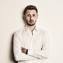 Daniel Keßler - cubekonzept Werbeagentur - Stuttgart
